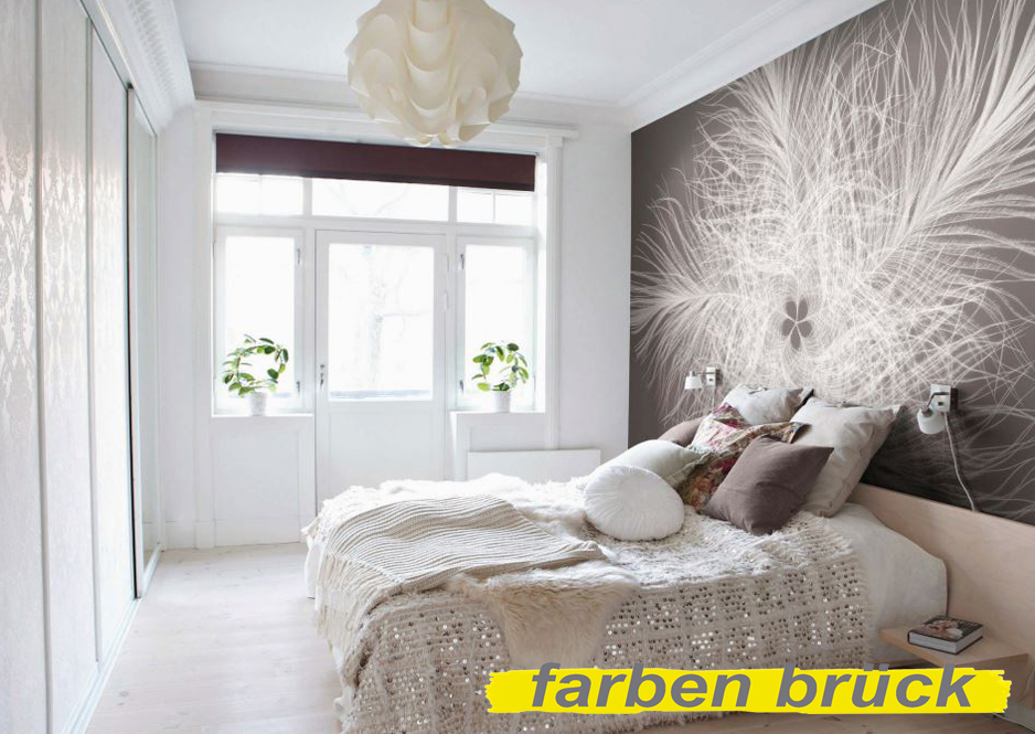 Fototapeten bei Farben Brück in Dillingen, Saar