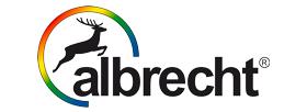 Albrecht bei Farben Brück in Dillingen!