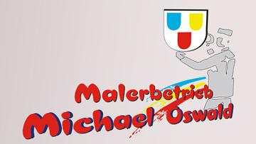 Malerbetrieb Michael Oswald